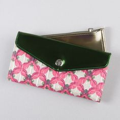 UKUM - Micha Morna Verde Coin Purse, Wallet, Purses, Bags, Fashion, Green, Handbags, Handbags, Moda