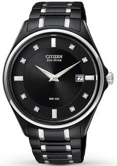 AU1054-54G, , Citizen bracelets watch, mens