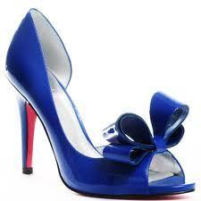 blue shoes - Google Search