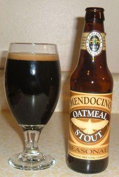 Mendocino Oatmeal Stout (Mendocino Brewing Company)