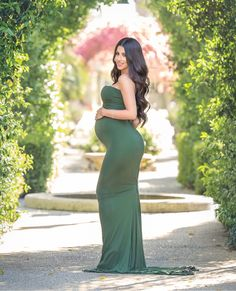 Fall Maternity Photos, Maternity Dresses Summer, Maternity Pictures, Maternity Fashion, Pregnancy Looks, Pregnancy Outfits, Pregnancy Photos, Vestidos Para Baby Shower, Baby Shower Dresses