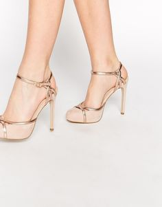 ASOS PREQUEL High Heels