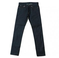 Denim fans are obsessed with A.P.C. jeans ($175), so you can't go wrong with this gift. And if it's their first pair, just remind them you rarely need to wash these French jeans.