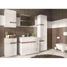 LINATE vonios kambario komplektas 1 su praustuvu
