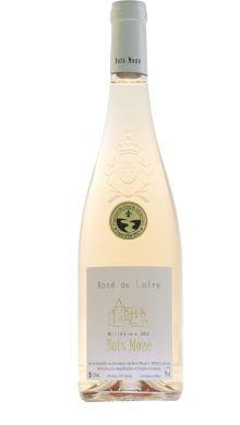Rosé de Loire - Millésime 2012