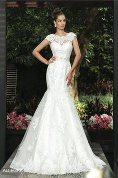 Intuzuri - Allegra |Raffine Bridal