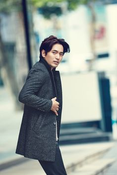 Lee Jin Wook May Pine for Ha Ji Won for 7000 Days in Korean In Time With You | A Koala's Playground