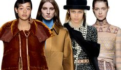 Os últimos dias foram intensos em Paris. As maiores casas de moda do mundo apresentaram suas coleções eeu me apaixonei de novo pela moda várias vezes ao dia! Escolhi os meus desfiles favoritos da última Segunda, 6, e Terça, 7, na Paris Fashion Week. CHANEL Esqueça os cenários suntuosos das últimas coleções da Chanel. Tivemos …
