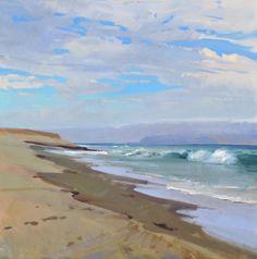 July 19, Santa Rosa Island (Channel Islands) - Marcia Burtt