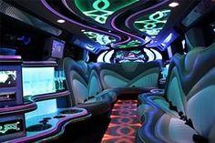 buck's night limo