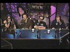 Van Halen 1998 interview - YouTube
