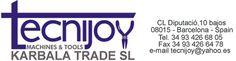 Karbala Trade SL - Tecnijoy