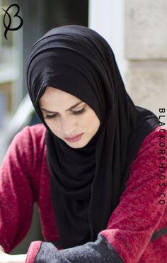 Things You Should Know About Hijab Fashion Black #hijabfashion #hijabstyle…
