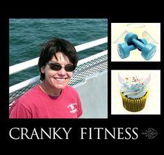 Cranky Fitness: Info