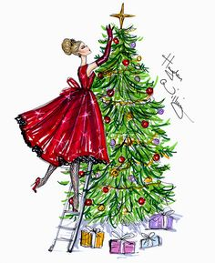 Festive Couture 2013 by Hayden Williams | Flickr - Photo Sharing!