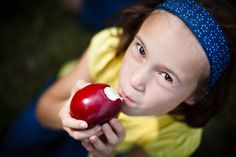 Not sure what #snacks are easy on both your child and their #teeth?
