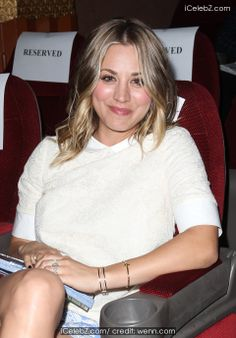 "Kaley Cuoco ""Authors Anonymous"" - Los Angeles Premiere At The Crest Theatre http://icelebz.com/events/_authors_anonymous_-_los_angeles_premiere_at_the_crest_theatre/photo32.html"