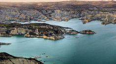 Barranco de Gebas, Alhama de Murcia, Spain Us Travel, Travel Photos, Places To Go, Travel Photography, Road Trip, River, Landscapes, Outdoor, Art
