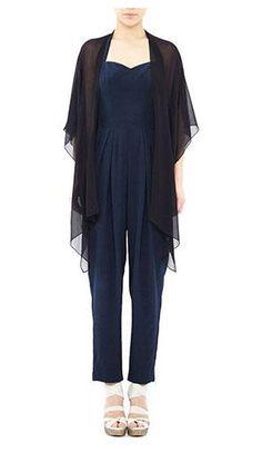 Light Weight Viscose Georgette Kimono Cardigan | 10 New Fashion Finds to Kick Off a Stylish Year #style #fashion #trends