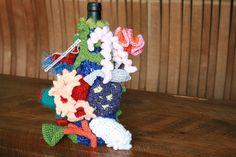 Winner of crochet section. Christmas Ornaments, Holiday Decor, Crochet, Home Decor, Decoration Home, Room Decor, Christmas Jewelry, Ganchillo, Christmas Decorations