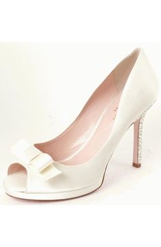Kate spade wedding shoes pinterest kate spade junglespirit Images
