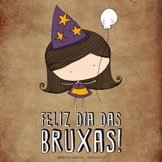 Bia Pof Portuguese Quotes, More Than Words, Family Love, Witch, Illustration Art, Paper Crafts, Snoopy, Clip Art, Lettering