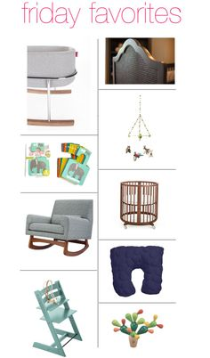 ABC FINDS // friday favorites //