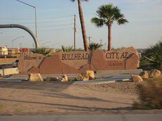 Bullhead City, AZ