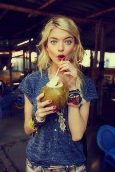 martha hunt / free people in vietnam