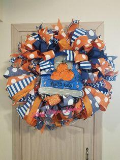 Happy Fall Truck, Wreath, Fall Wreath, Fall Truck Decor, Pumpkin Decor, Fall Decor