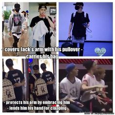Markson ♥ Jacksons injury from Star Athletics?