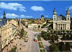 .romania,satu-mare -Roman-Catholic Church (1786-1789); Neoclassic style Roman Catholic, Eastern Europe, Posters, Mansions, House Styles, World, Beautiful, Romania, Catholic