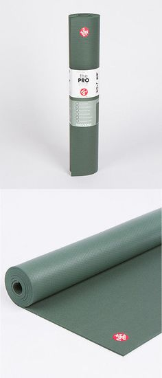 Mats and Non-Slip Towels 158928: Black Sage Manduka Pro Yoga Mat 71X26 BUY IT NOW ONLY: $73.0