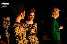 SPbFW Spring-Summer 2014 Backstage  spbfashionweek.ru #backstage #beauty #spbfw #fashionweek #ss2014 #bgd