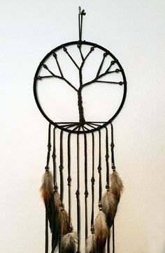 Tree of Life by Aurvgon on Etsy