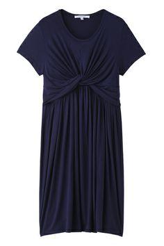 カルヴェンジャージードレス