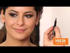 Glamour Look Tutorial #HSE24 #beauty #kosmetik #schminken