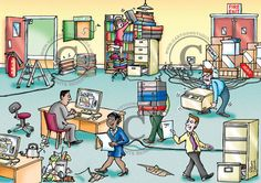workplace safety is of utmost importance. A cartoon health and safety . Fire Safety Poster, Health And Safety Poster, Safety Posters, Safety Games, Safety Week, Office Safety, Workplace Safety, Safety Cartoon, Environmental Health And Safety