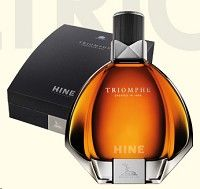 The Wine Shop Hine Cognac Triomphe