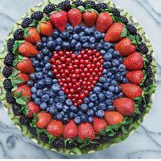 #meyve #tabağı