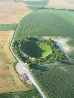 The Lochnagar mine. An explosive-packed mine created by Royal Engineer tunnelling companies, located south of the village of La Boisselle in the Somme département, detonated 0728, 1.7.1916, 1st day of the Battle of the Somme. The Lochnagar mine, along with a neighbouring mine north of the village known as the Y Sap mine, contained 24 tons of ammonal. At the time these mines were the largest ever detonated.