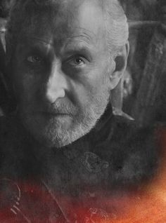"Game of Thrones S4 Charles Dance as ""Tywin Lannister"""