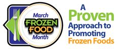 Mr. Food Show for March Frozen Food Month   NFRA's partnership with Mr. Food continues with a special show devoted to March Frozen Food Month. Viewers will learn the great variety and value available as Mr. Food explains the many benefits of using frozen foods.