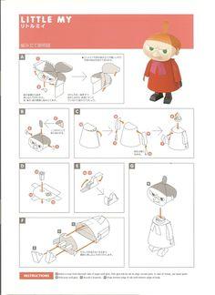 Little My Instructions Photo by Yokosumi | Photobucket