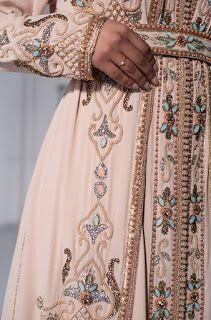 موديلات أنيقة للتكشيطة المغربية Fashion Floral Skirt Skirts