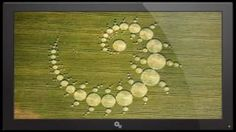 The history of crop circles 1996