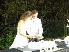 Casamento do Sérgio e da Isabel.Setembro de 2013.