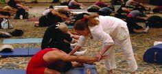 Romana Kryzanowska: Pilates Living Legend