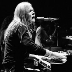 Gregg Allman.  Rolling Stones 100 Greatest Singers of all time.   Greg is number 70.