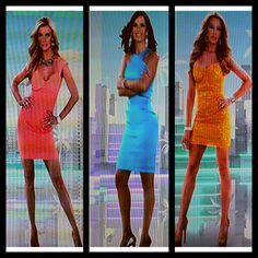 Happy #WolfPackWednesday with Team #WolfPack Real Housewives of Miami's Joanna Krupa, Karent Sierra, Lisa Hochstein!!! :-)